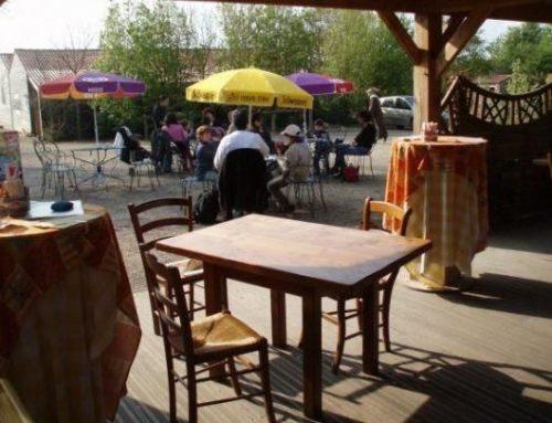 Restaurant L'Abel Auberge à Frossay