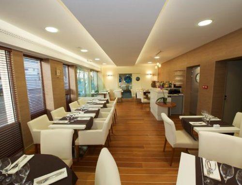 Restaurant «Le Belem» à Tharon-Plage